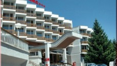 Hotel Parc Buzias
