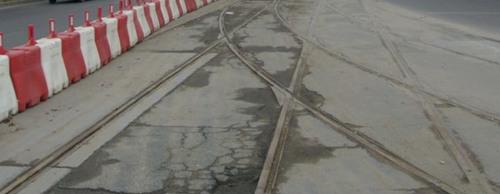 linii de tramvai