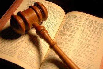 sentinta justitie