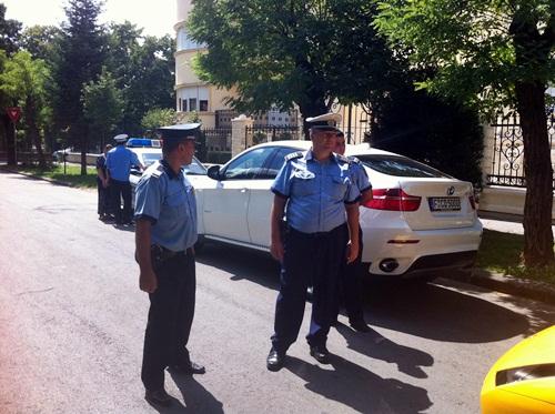 politie romi scandal