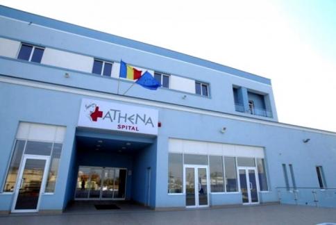 spitalul athena