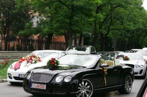 nunta de tigani