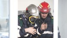 pompieri scapari gaz