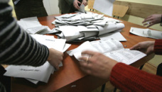 birou electoral alegeri