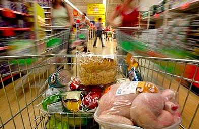 market cumparaturi