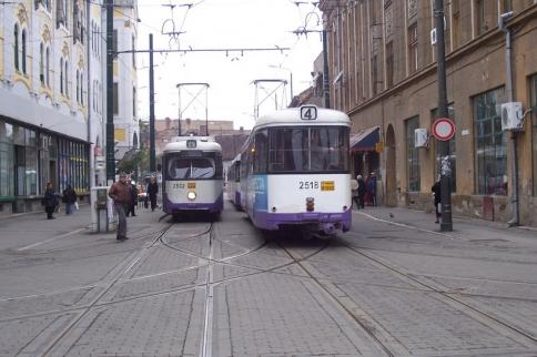 tramvaie