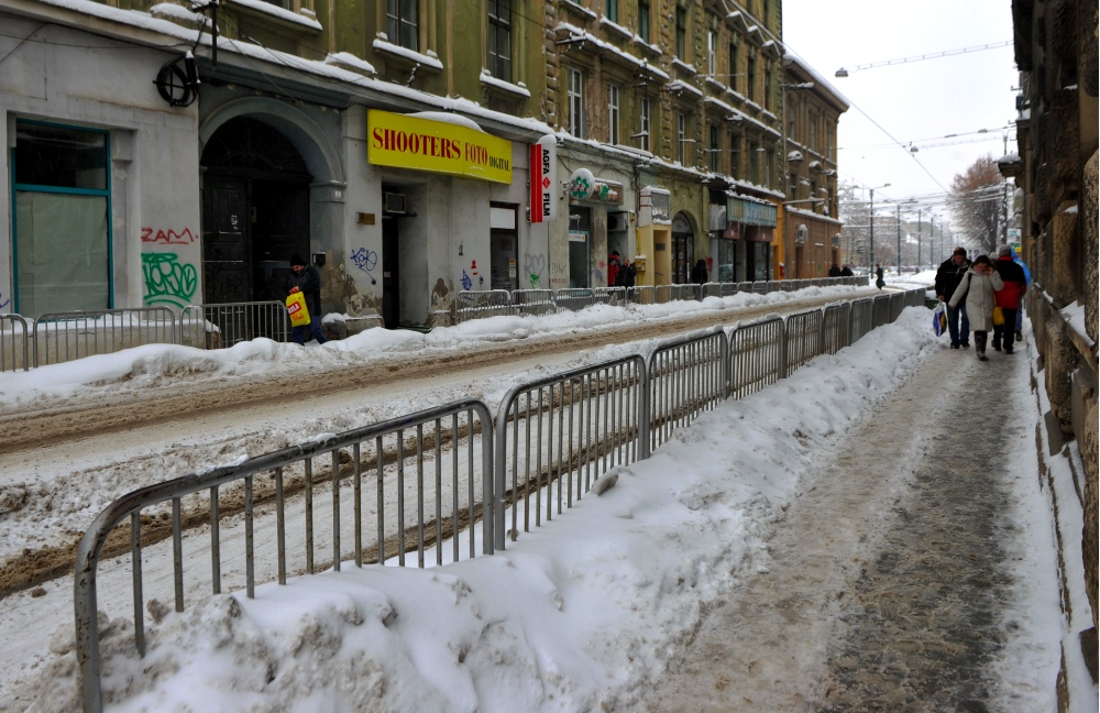 trotuare deszapezite