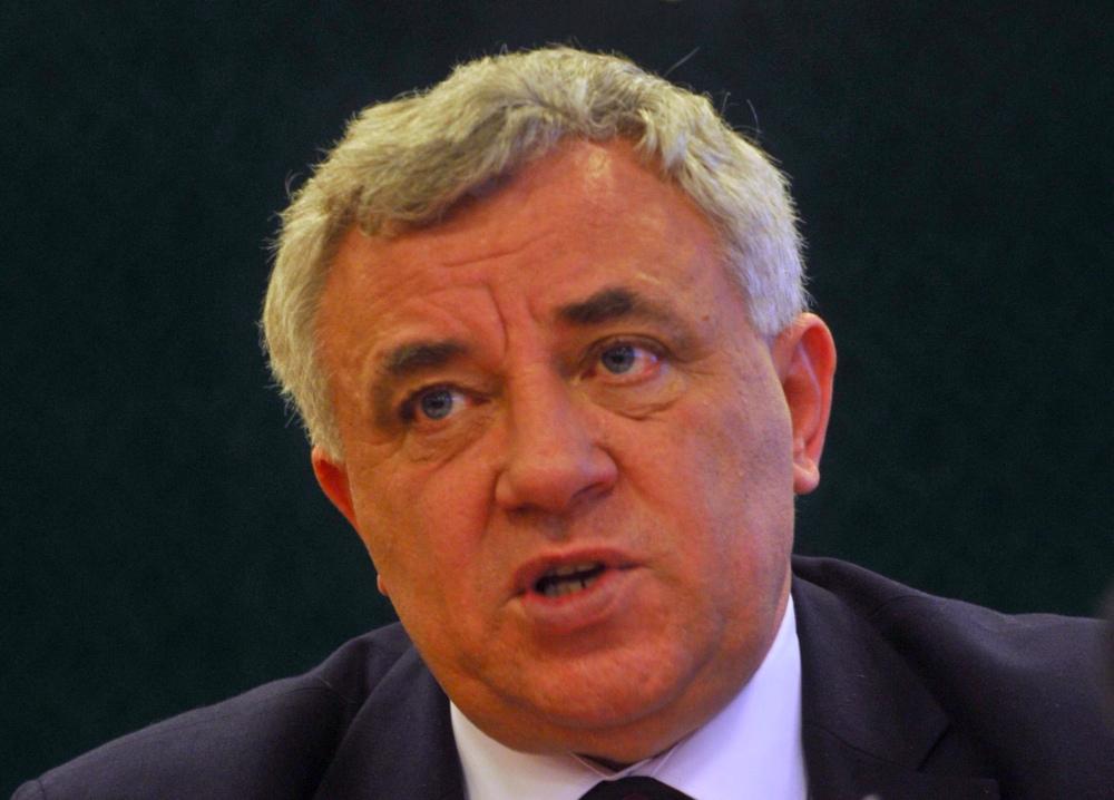 Titu Bojin presedinte CJ Timis (1)