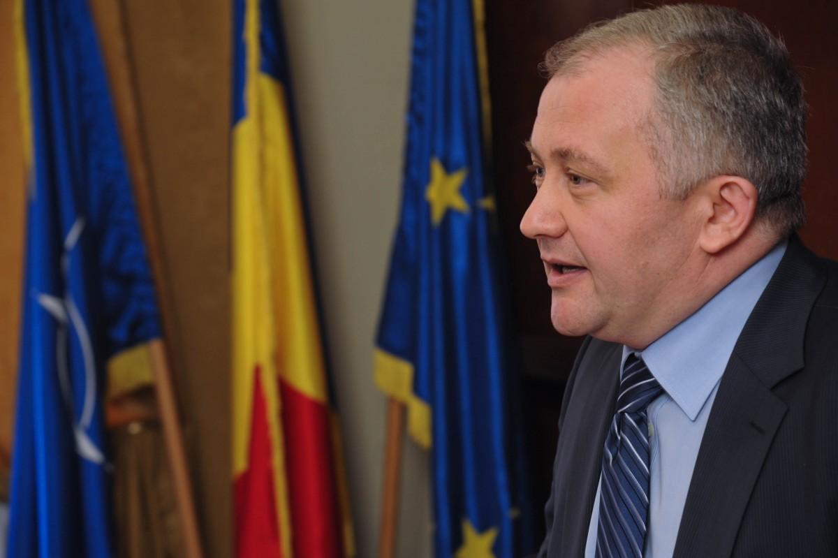 Cornel Mircea Samartinean deputat PDL (5)