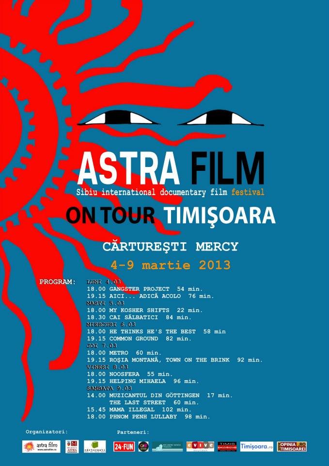 astra film program