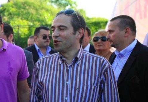 Ovidiu Draganescu