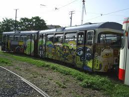 tramvai
