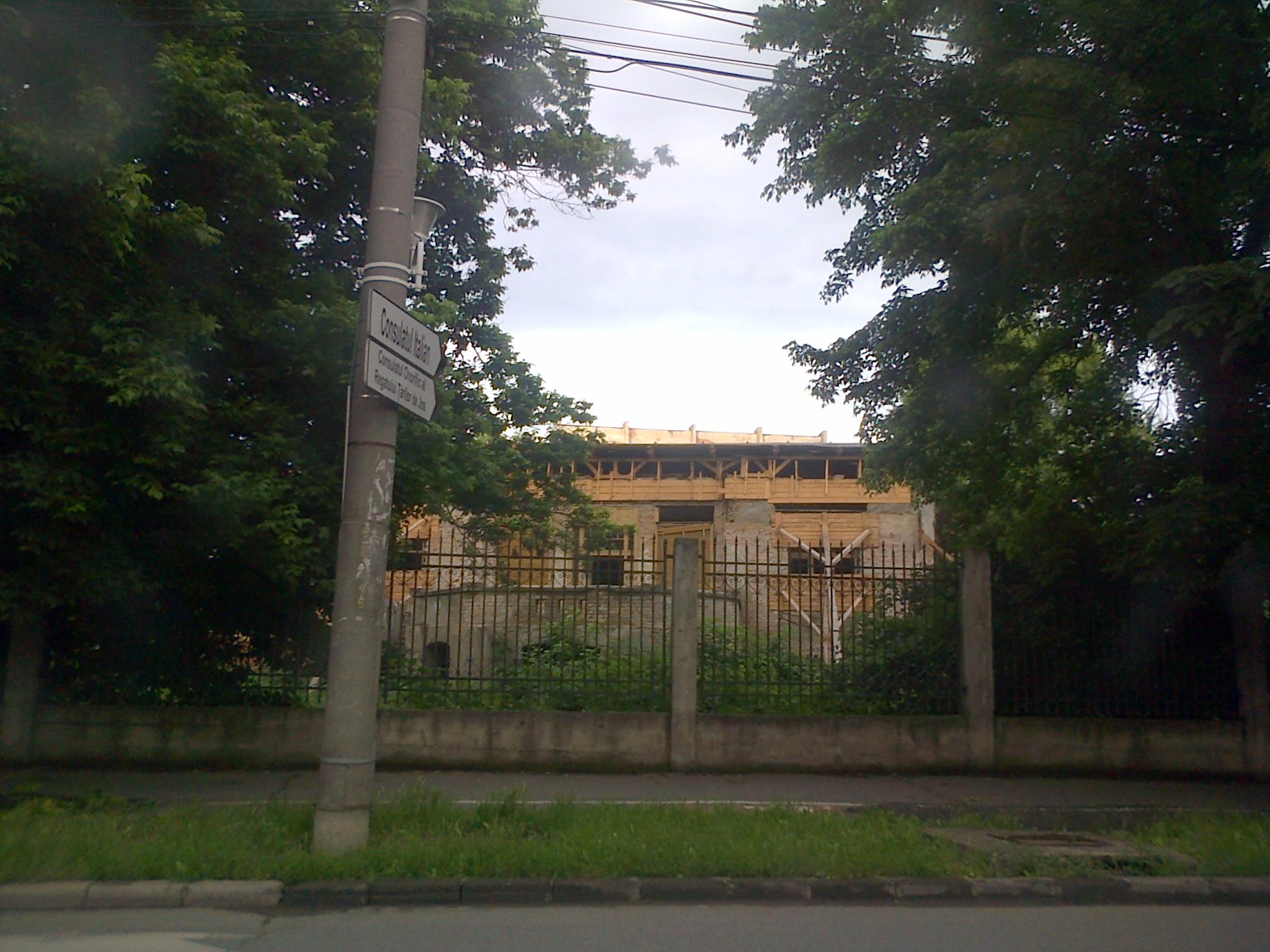 casa muhle