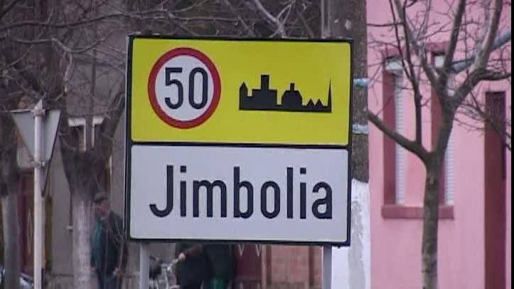 jimbolia