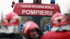 Accident în Lugoj