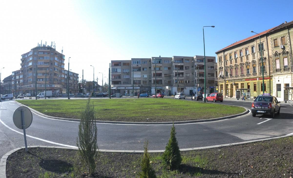 Piata Balcescu (4)
