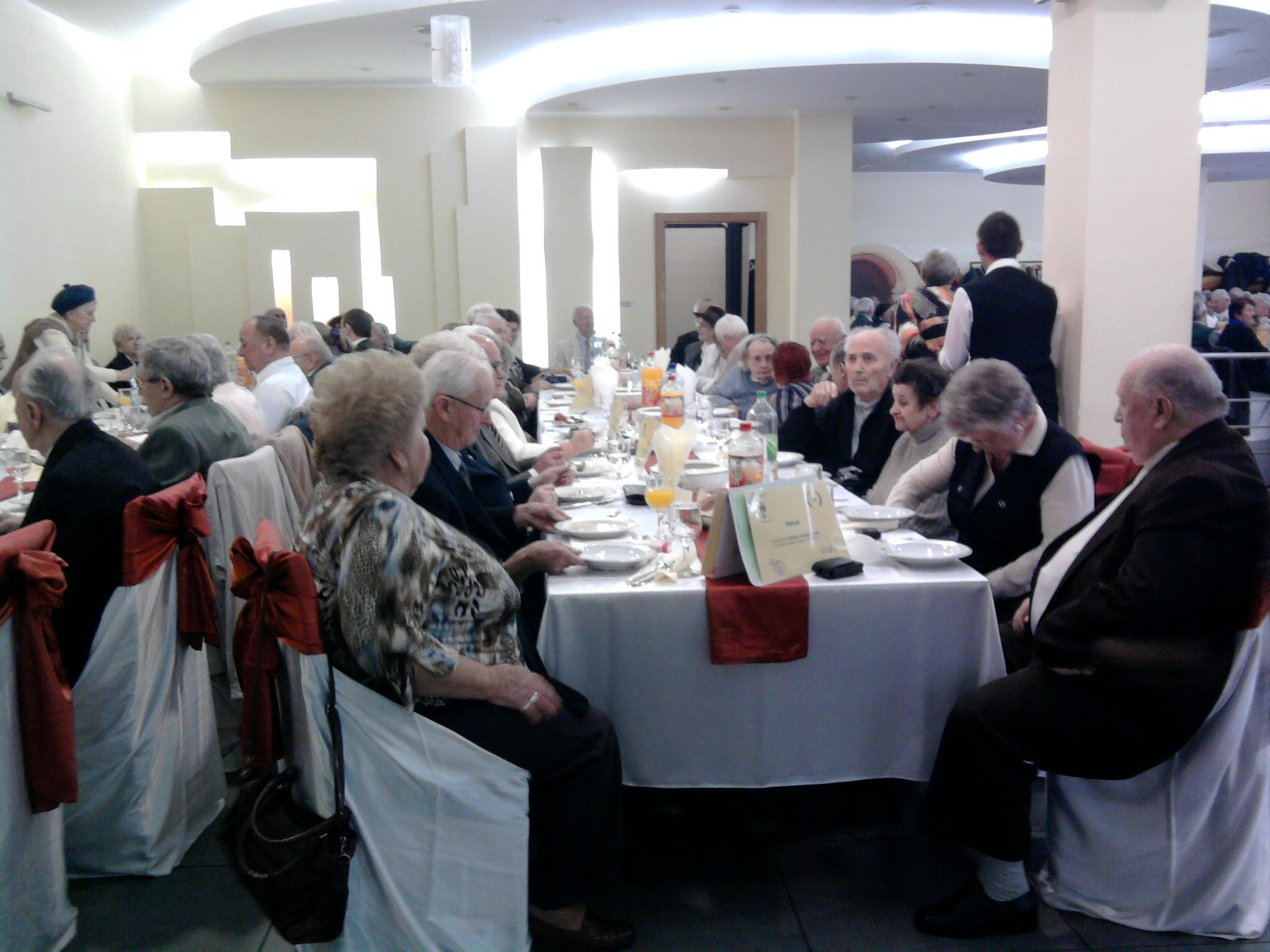 ziua pensionarilor