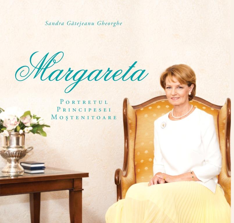 Margareta_Portretul Principesei C1
