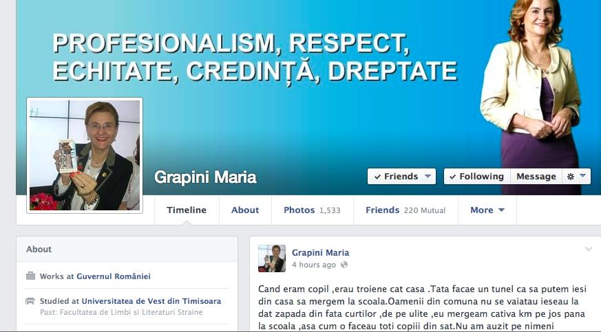 grapini strikes back