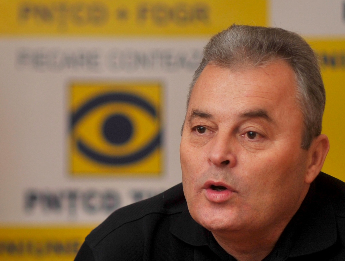 Valentin Moldovan presedinte PNTCD Timis (1)