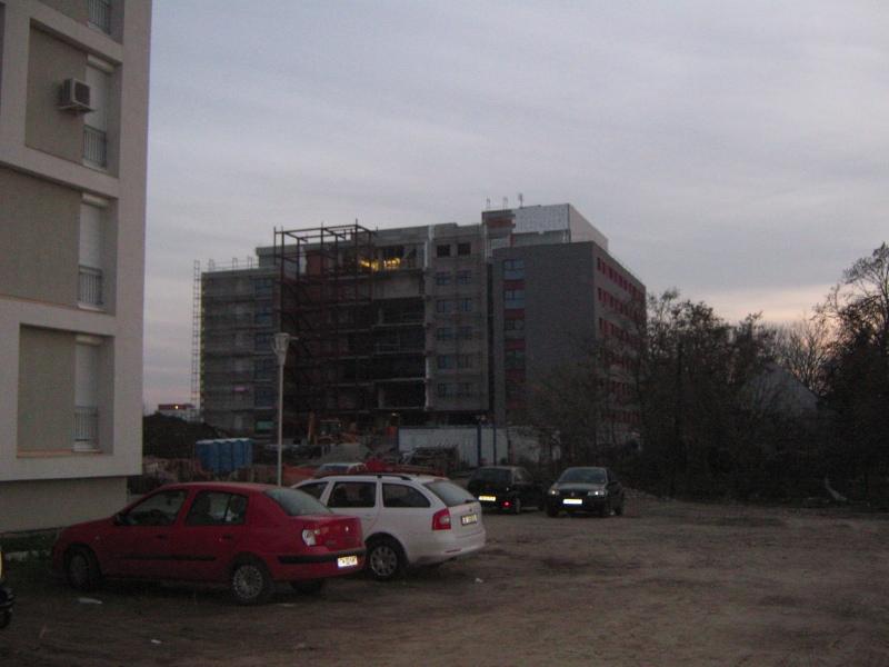 spital hc
