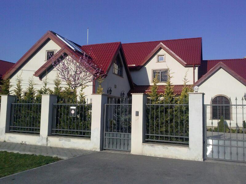 casa cornu