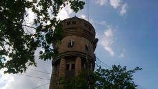 Turnul de apă din Timișoara