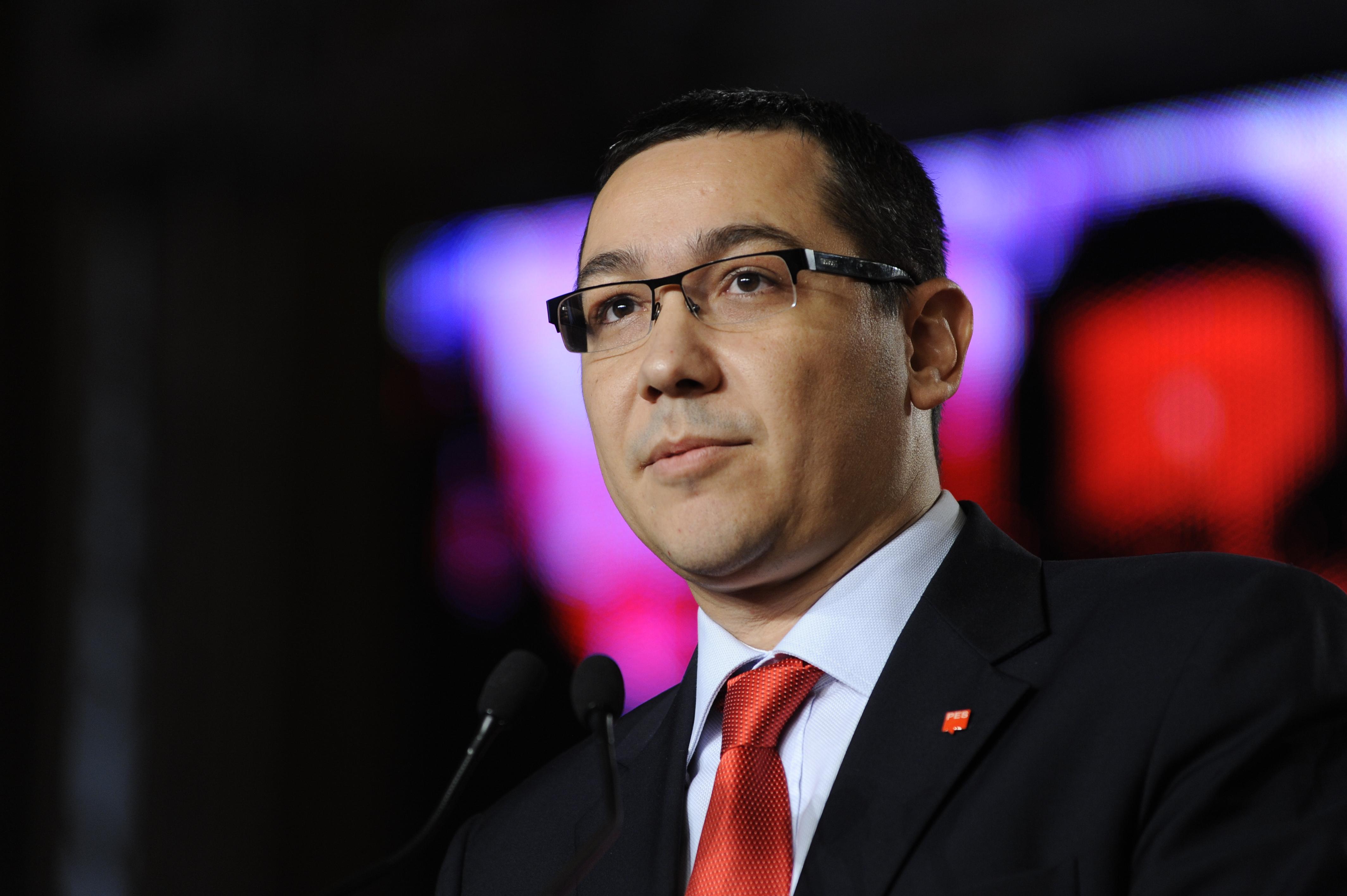 Victor Ponta 16