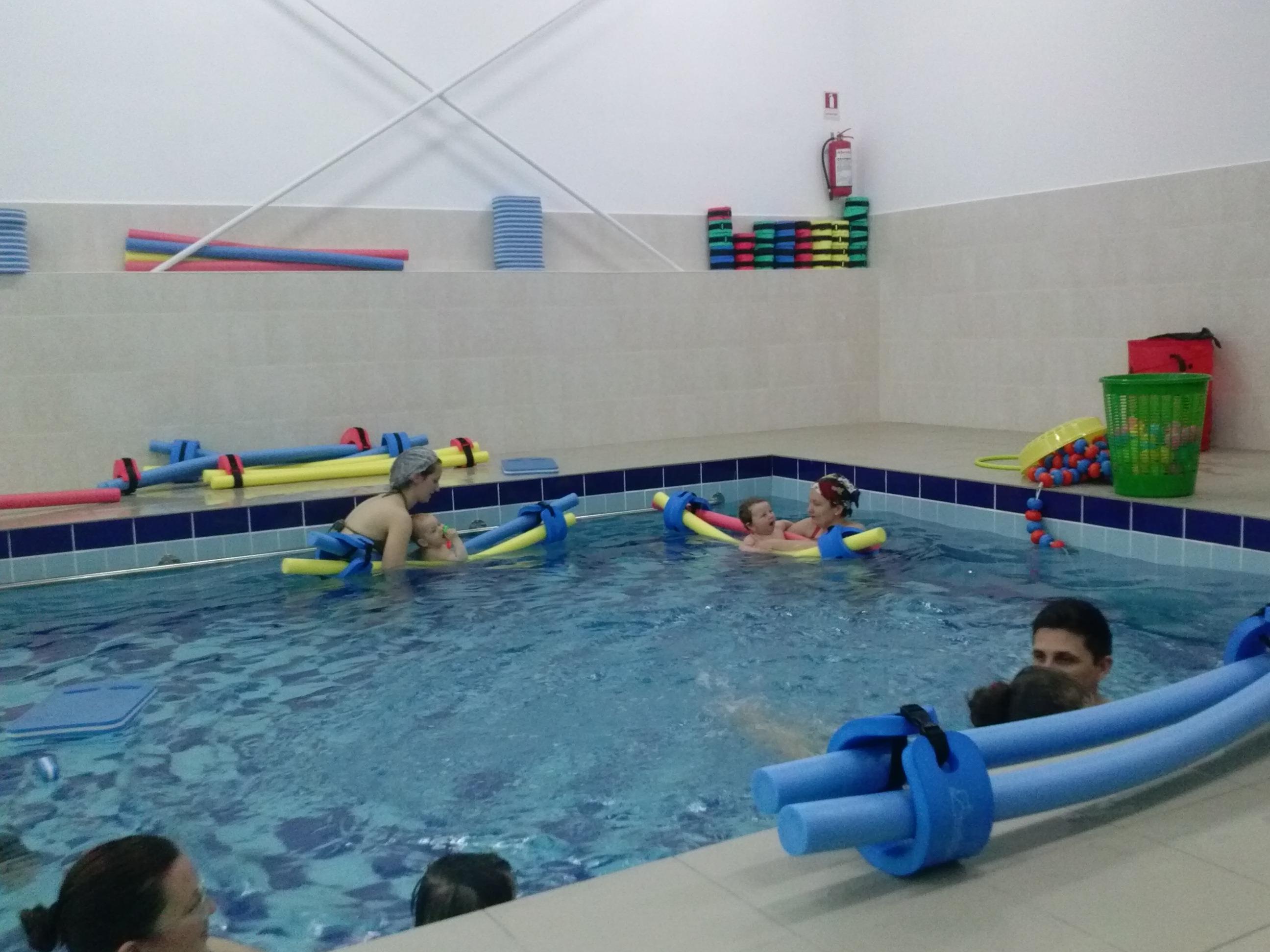 hidroterapie