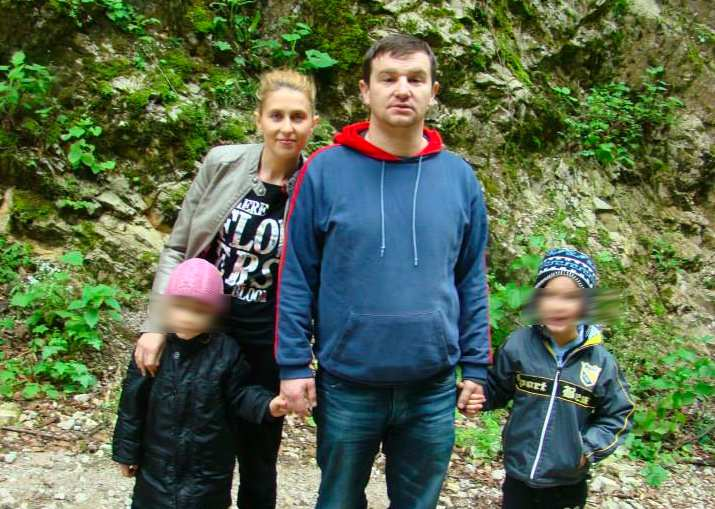familia bora
