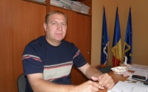 Gabriel Koller, primar Sacosu Turcesc