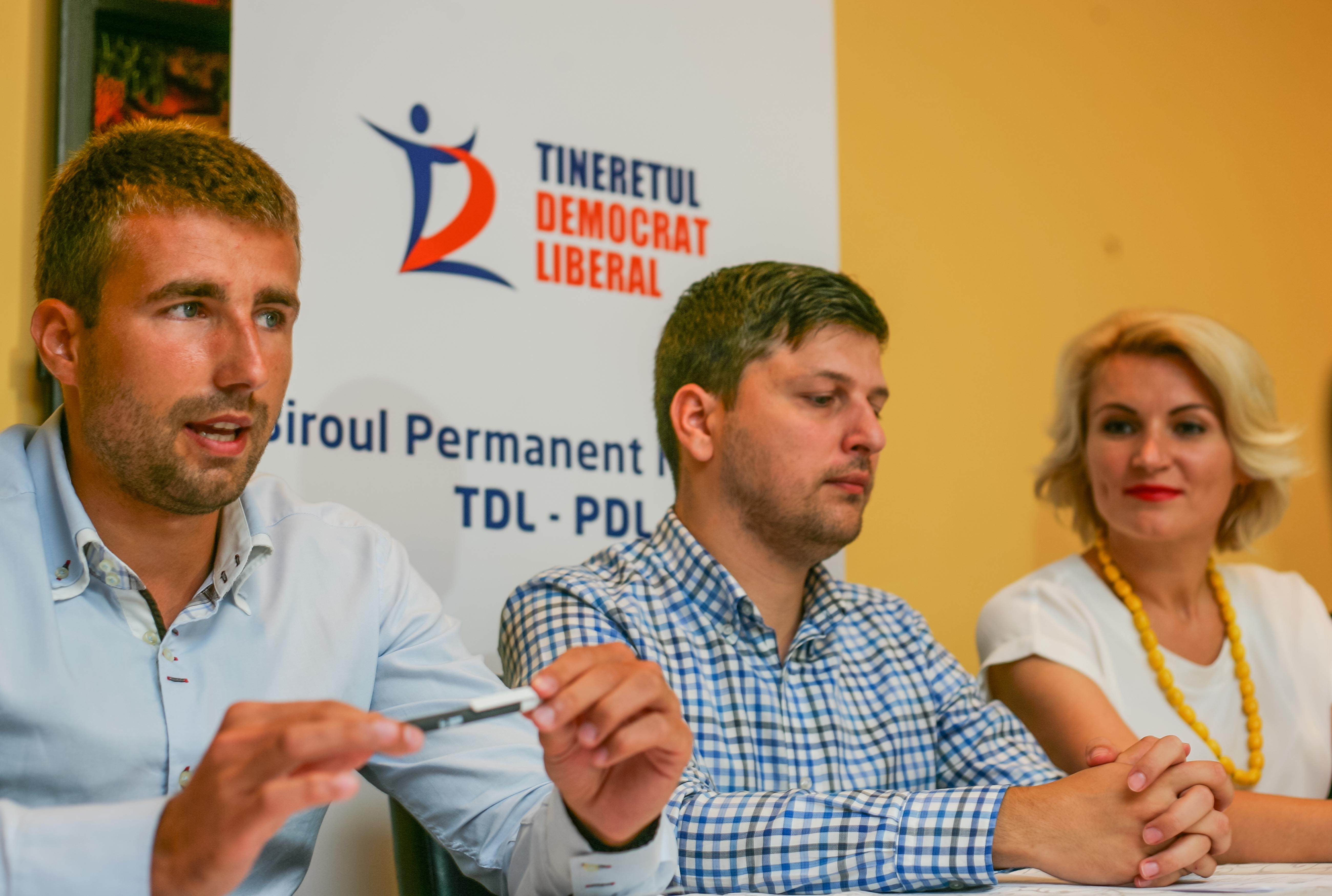 Avro Osmailovici, Sorin Moldovan, Andreea3
