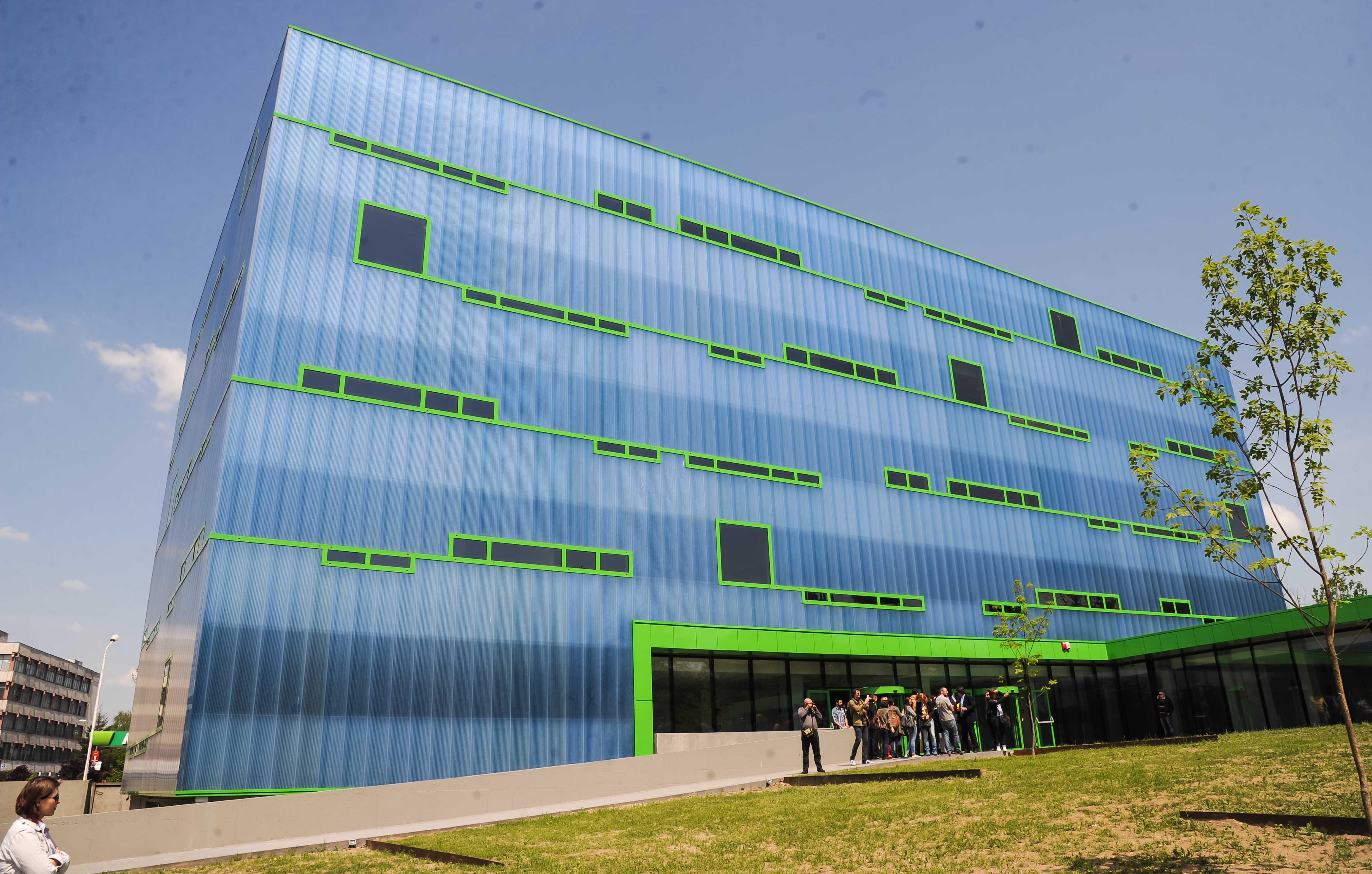 Centrul de de Afaceri si Inovare in sectorul IT&C34