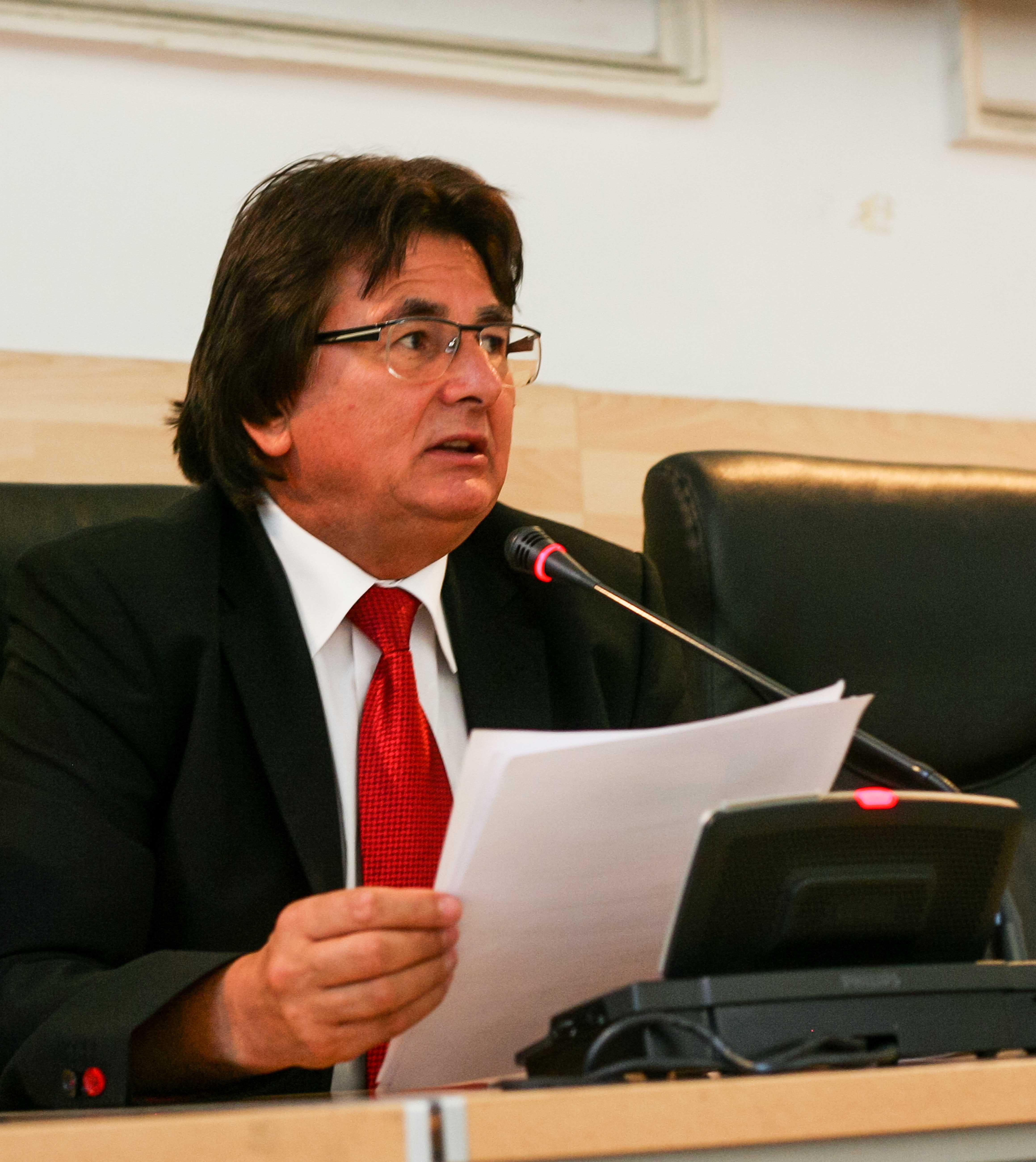 Nicolae Robu primarul Timisoarei 02