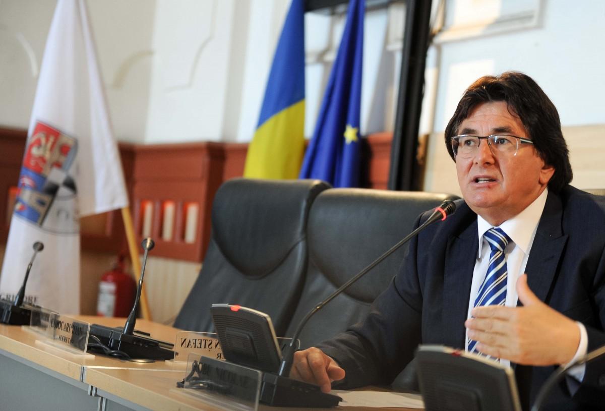 Nicolae Robu primarul Timisoarei 34