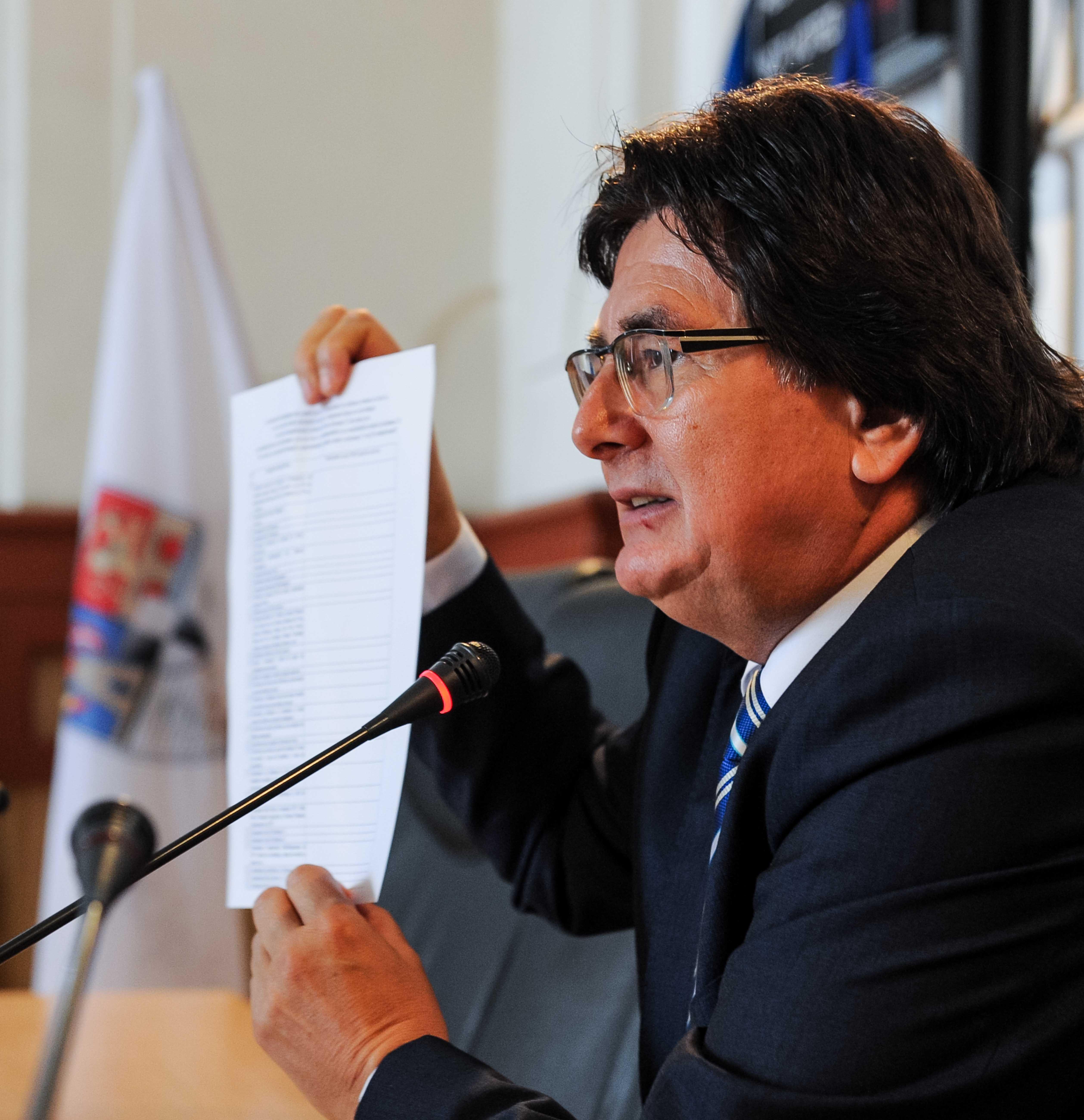 Nicolae Robu,primarul Timisoarei 04