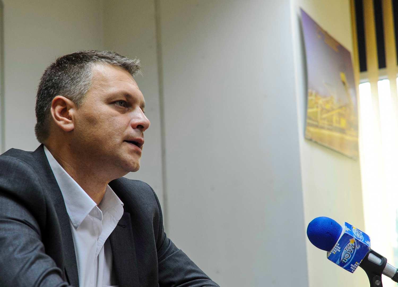 Mircea Cristian director general Colterm Timisoara 05
