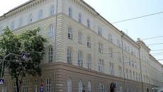 Palatul Dicasterial