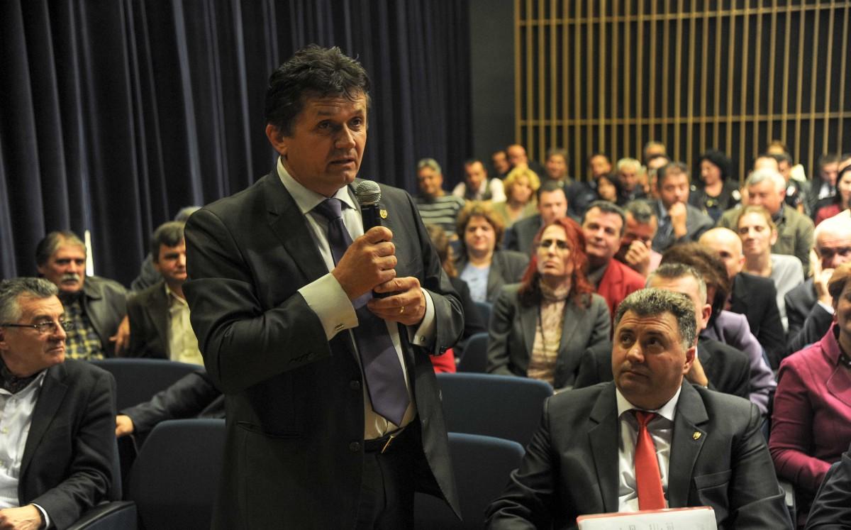 Ioan Iovescu senator 01