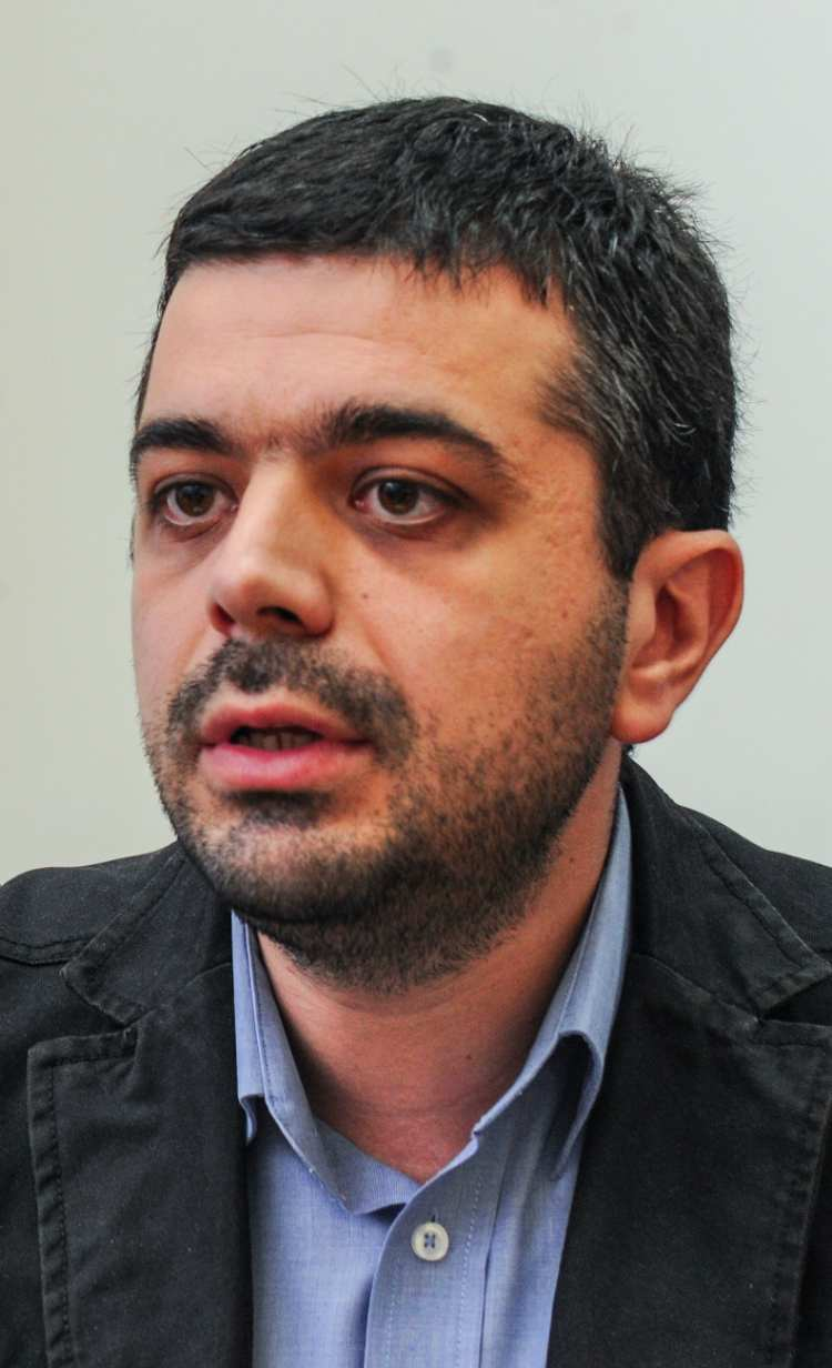 Marian Constantin Vasile secretar general PNL Timis 07