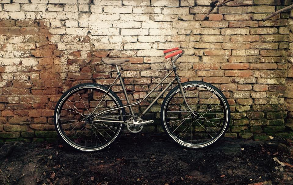 bicicleta cadou zcyclery timisoara cycle chic