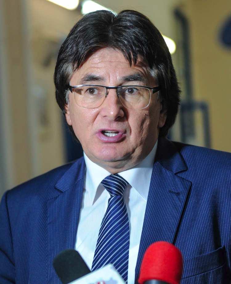 Nicolae Robu presedinte PNL Timis 02