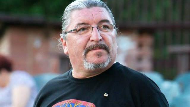 Corneliu N. Vaida