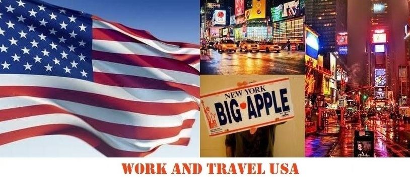 wrk and travel