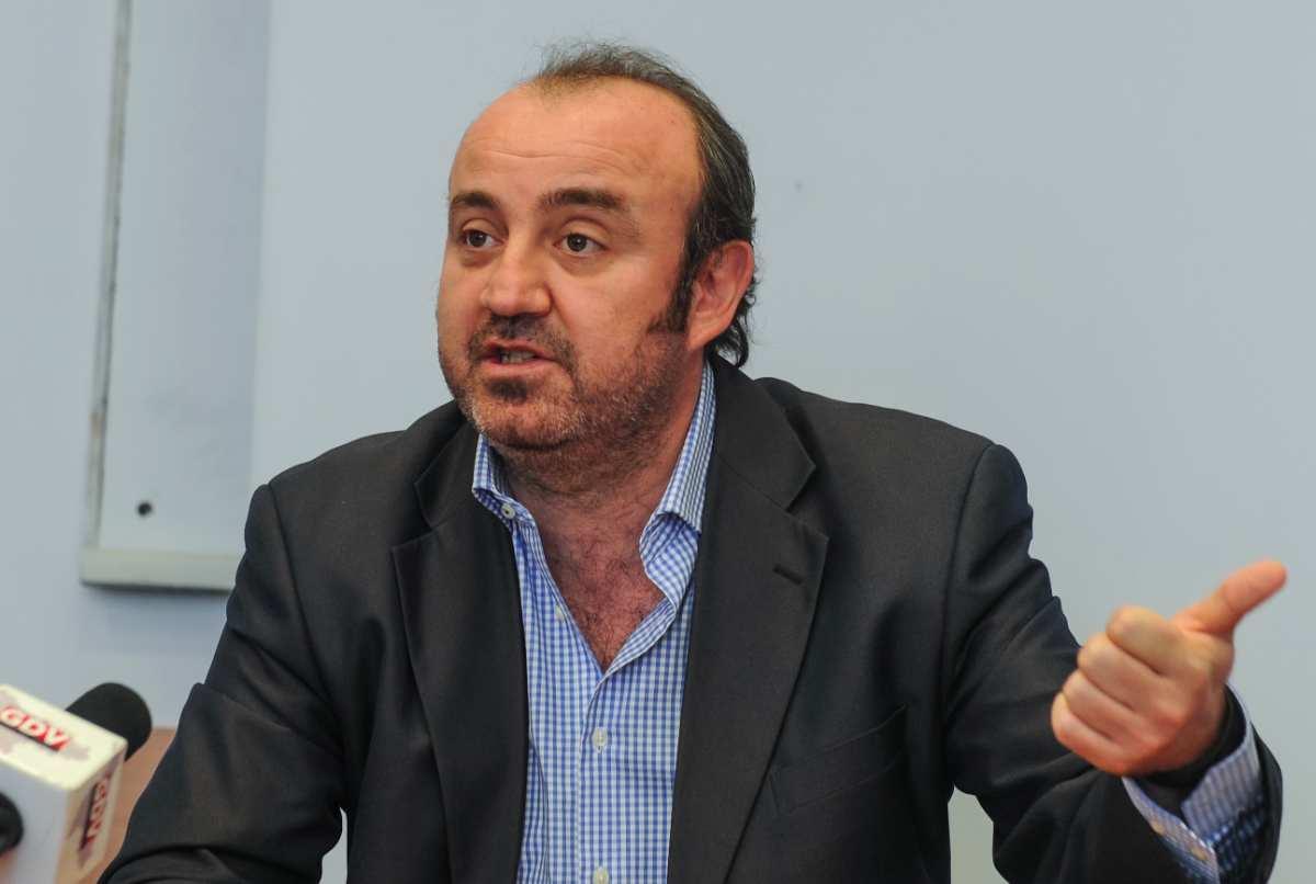 Adrian Orza