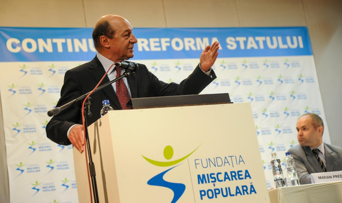 Basescu la PMP 27-2