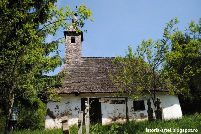 biserica povergina