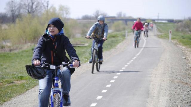 piste biciclete