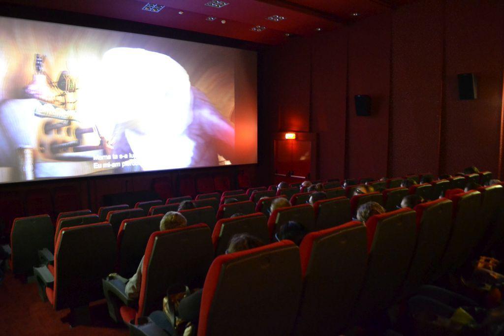 cinema redesteptarea