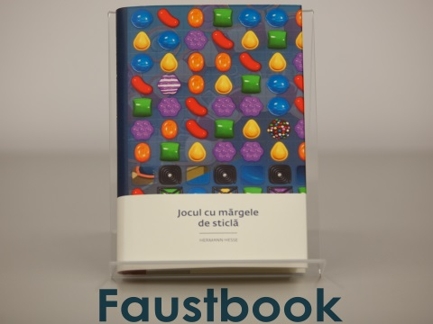 faust candy
